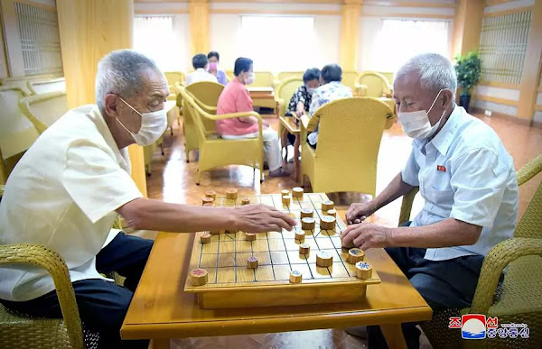 Korean chess