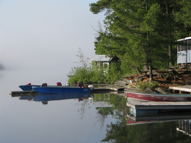 Canadian Fishing Lodges - Are Great Escapes