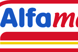 Download Logo Alfamart Vektor AI
