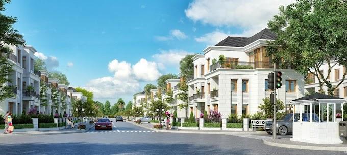 Dự án Vinhomes La Seine tại quận 9 có gì mới