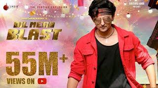 Dil Mera Blast: Darshan Rawal Song English/Hindi lyrics idoltube –