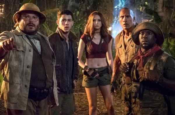 jumanji the next level in hindi, ending explain hinglish, hollywood movie i