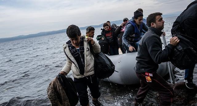 Το μεταναστευτικό αλλάζει την πολιτική ατζέντα
