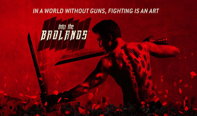 Into The Badlands 1. sezon