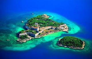 La isla de Creta (Grecia)