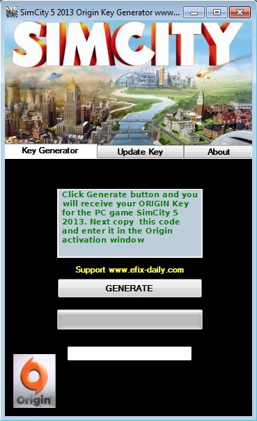 Simcity 5 Free Activation Code