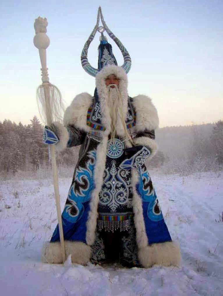 Top God In Russian Pagan 83