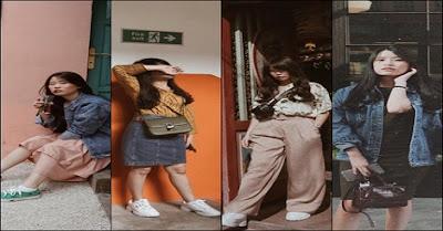 Inspirasi Fashion Anak Muda Kuliah yang Stylish dan Nyaman