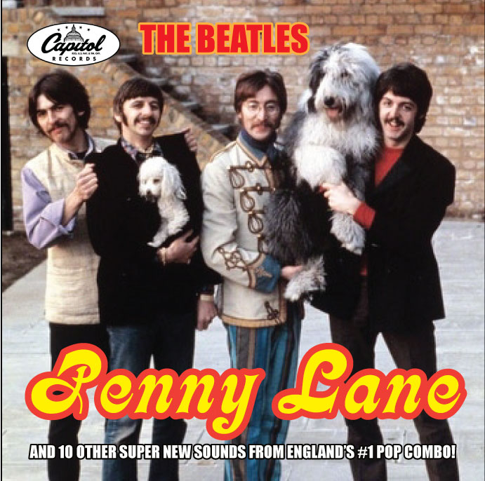 22 New Beatles Album To Be Released 2017 Ringo S Rambles