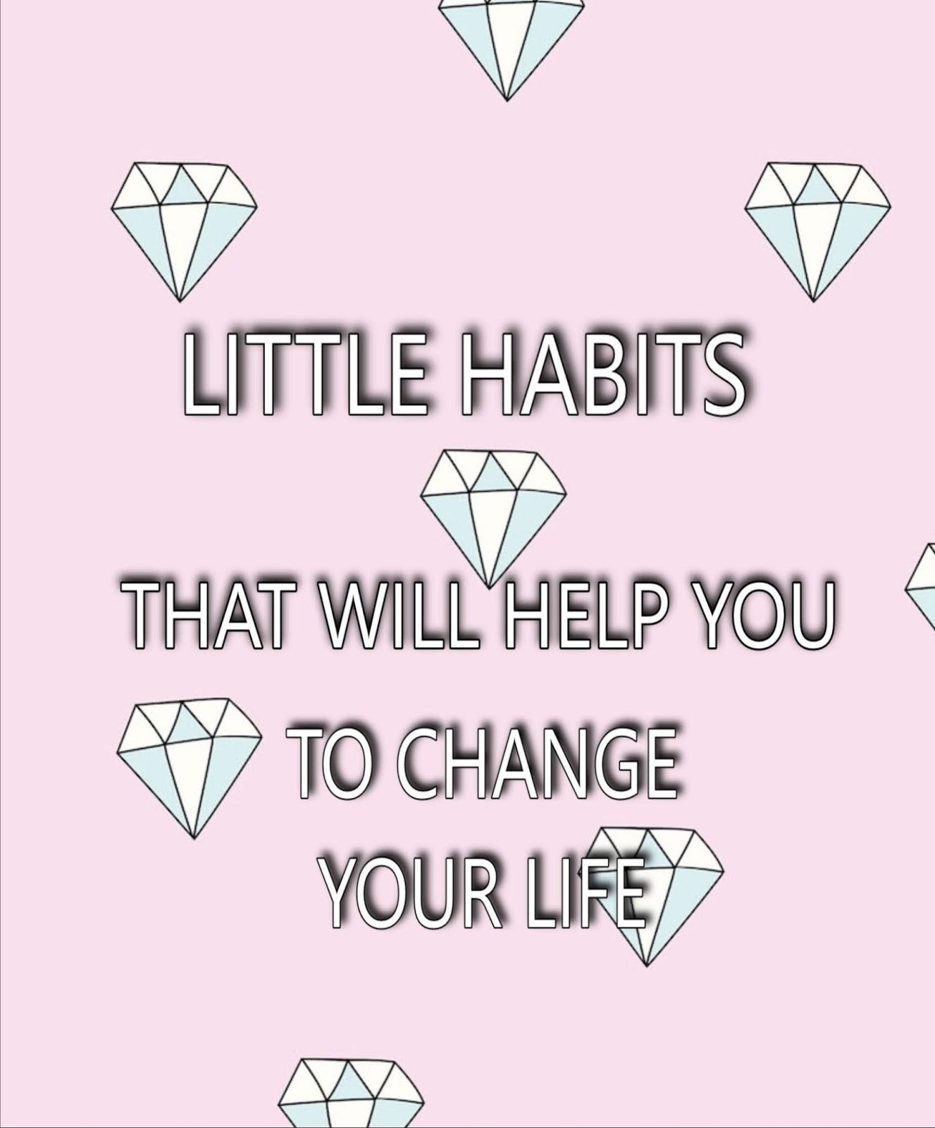 Bossbabe Habits