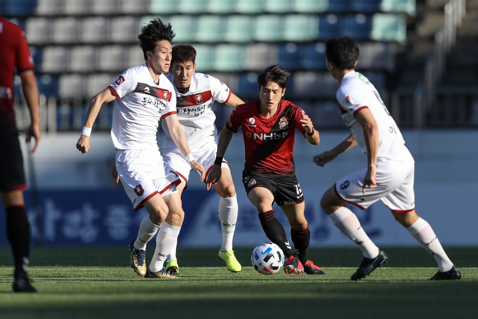 2020 K League 2 Round 8 Preview