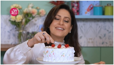 Alpenliebe Juzt Jelly partners with Zee Network to launch India's biggest baking talent hunt show