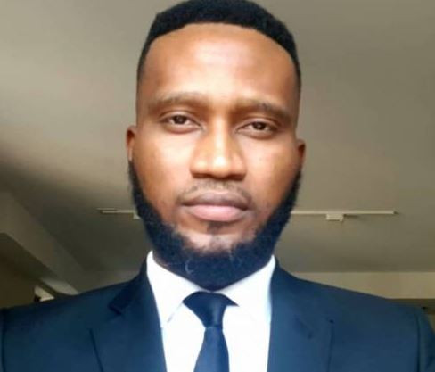 Journalist Ohimai Amaize flees Nigeria over 'threats' of his arrest for 'treason'