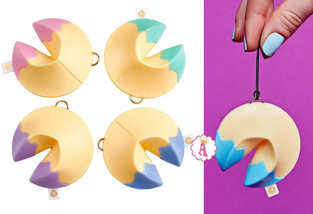 Китайской печенье с предсказаниями и браслетом для девочки WowWee Lucky Fortune