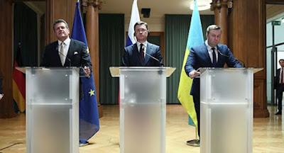Оприлюднено текст угоди між Газпромом і Нафтогазом