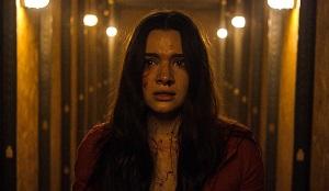 La casa del terror 2019 HD 1080p Sub Español, Haunt 2019 HD 1080p Sub Español