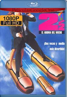 ¿Y Donde Esta El Policia? 2 (The Naked Gun 2 1/2) (1991) [1080p BRrip] [Latino-Inglés] [LaPipiotaHD]