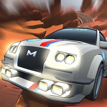 Minicar io: Messy Racing (MOD, Free Shopping) APK Download