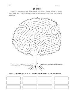 ejercicios para dislexia