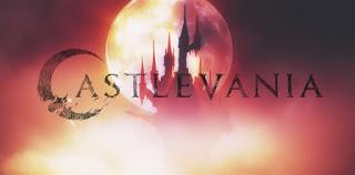castlevania: nuevo poster oficial de la serie de netflix