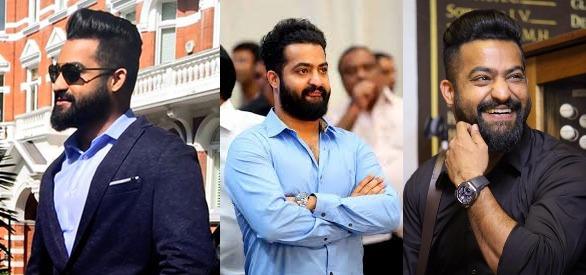 Jr Ntr Nannaku Prematho Movie First Look Ultra Hd Posters: Nannaku Prematho, Jr NTR To Play A Dual Role?