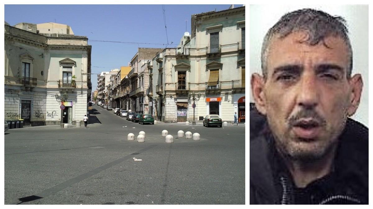 Arrestato ladro seriale a Paternò