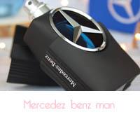 Eau de toilette de Mercedes Benz Man