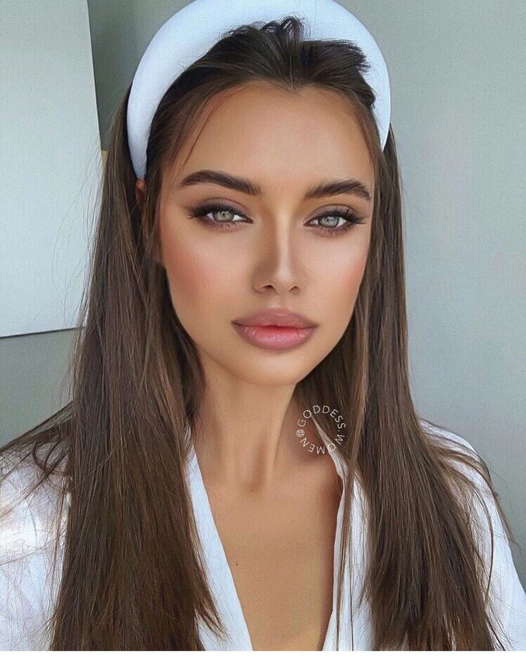 Ukraine Stylish Girl DP
