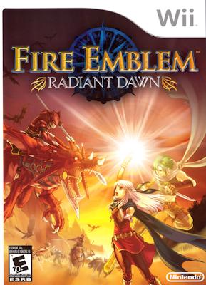 Fire Emblem Radiant Dawn RFEE01