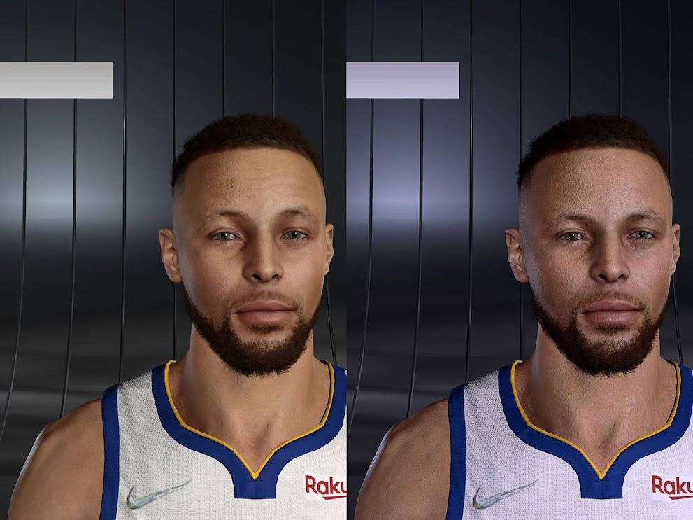 NBA 2K22 4K HD IMAGE QUALITY RESHADE V3.1 SHARPENED VERSION by Kenwyc