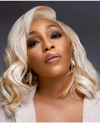 Rita Dominic fashion and style looks latest