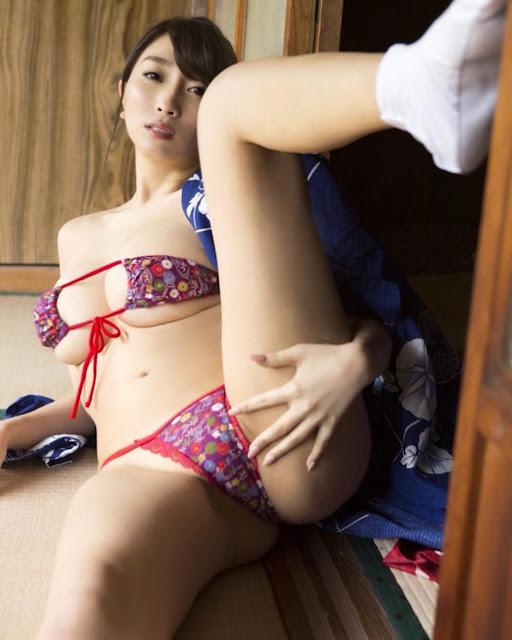 Japan porn model Morisaki pics collection 3