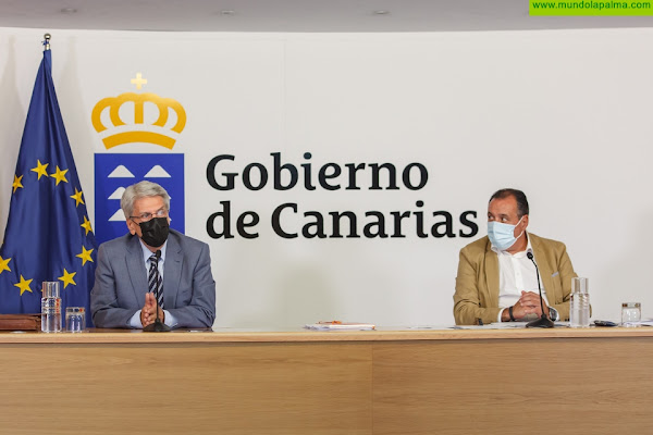Canarias decide elevar un recurso de casación al Supremo por el rechazo del TSJC al toque de queda frente a la nueva ola de la COVID