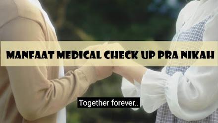 Manfaat-Medical-Check-Up-PraNikah