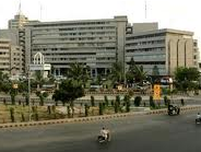 Civic Centre Karachi