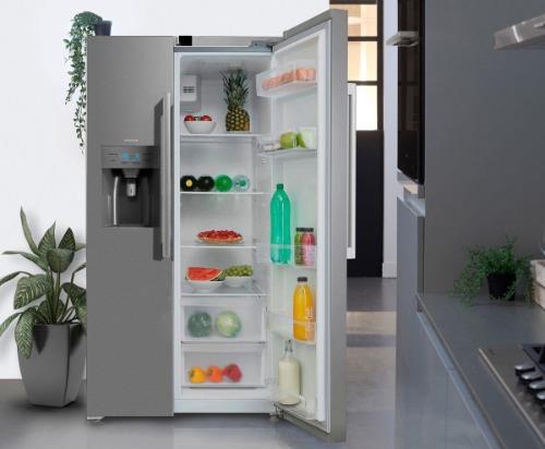 Amerikaanse koelkast Inventum