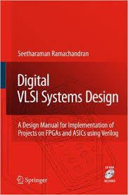 Digital VLSI Systems Design pdf download free