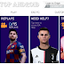 FIFA 20 MOD FIFA 14 Android Offline 800 MB Best Graphics New Menu Face - Full Transfers Update