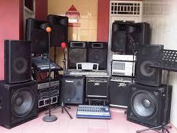 Jasa Sewa Sound System yang Berkualitas