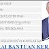 SENARAI BANTUAN KERAJAAN PUSAT YANG DIBERIKAN KEPADA RAKYAT MALAYSIA