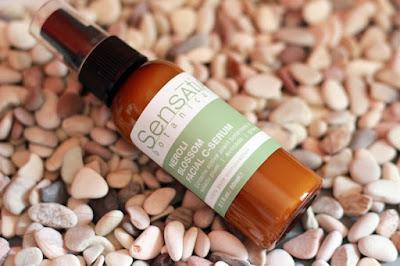 Review Sensatia Botanicals