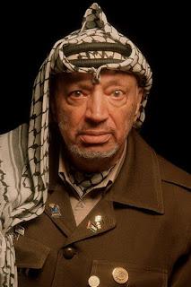 ياسر عرفات - Yasser Arafat