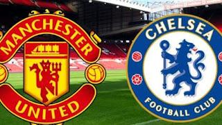 مباراة مانشستر يونايتد وتشيلسي بث مباشر بتاريخ 11-08-2019 الدوري الانجليزي