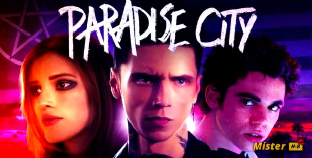 Paradise city Season 2: Release date