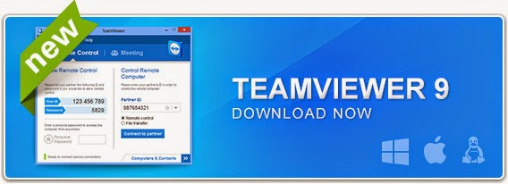 TeamViewer Download for Windows ~ Everything In One Place