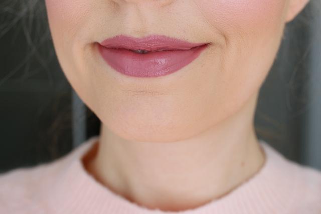 BECCA Ultimate Lipstick Love: Petal
