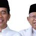 Hasil Survei terbaru Pilpres 2019 SPIN : Jika Hasil Survei Jokowi Maruf Amin di bawah 50% maka di pastikan Prabowo Menang