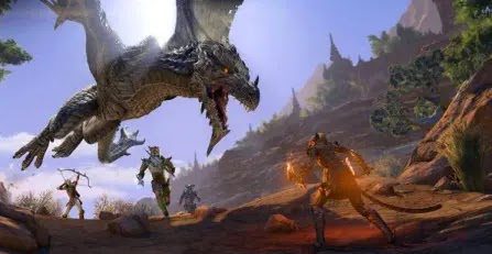Elder Scrolls Online Is Better For Casual Players