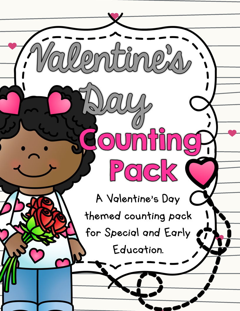 https://www.teacherspayteachers.com/Product/Valentines-Day-Counting-Pack-1-10-1696558