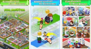 Fun Hospital Mod Apk v1.1.0